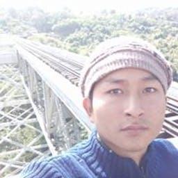 Thi Ha Aung