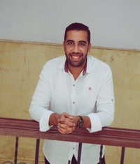 Kareem Rajab