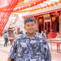 Nanping Thongpanja