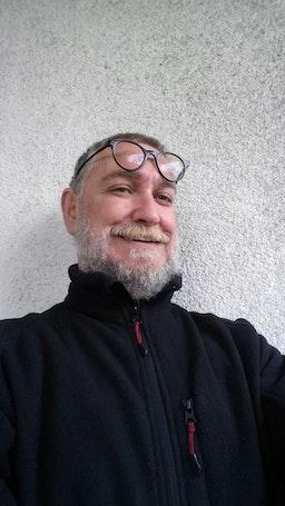 Manfred Hofferer