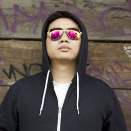 Mitchell Luo