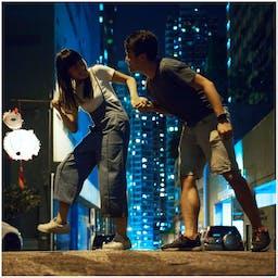 Tsang Chung Yee
