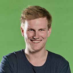 Matthias Oben
