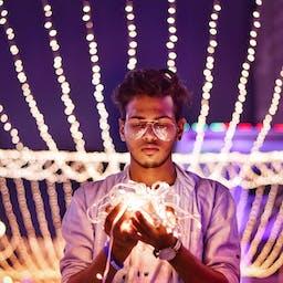 Arvind shakya