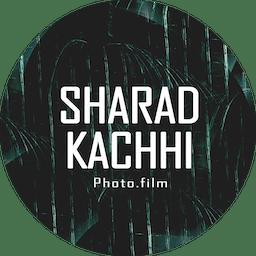 Sharad kachhi