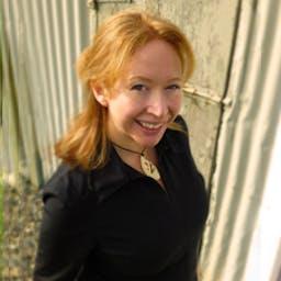 Marolyn Dudfield