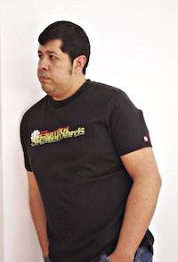 Carlos  Pernalete Tua
