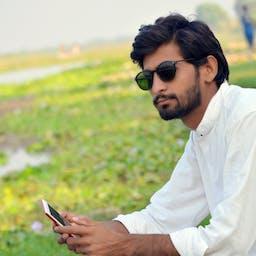 Majid Hussain  Dar