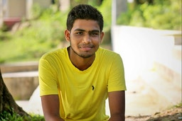 Atikul Haque Rafat