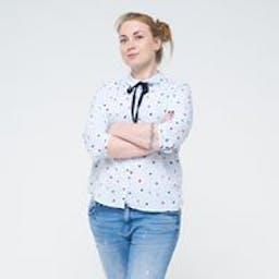 Olga Fedina