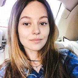 Milena Milash