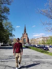 Polykarpos Tiftikoglou