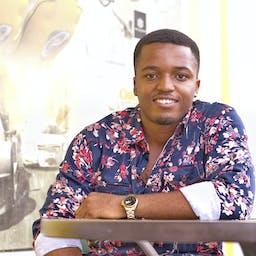 Anthony Chinweuba