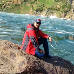 Waqas Rana