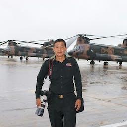 Somchai Kongkamsri