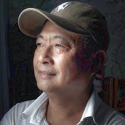 Quang Nguyen Vinh