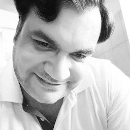 Nishant Vyas