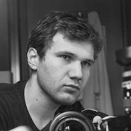 Andrey Grushnikov