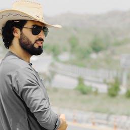 Ajmal Afghan