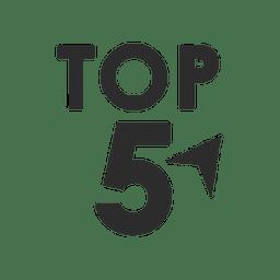 Top 5 Way