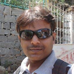 Ramesha Sheshachala
