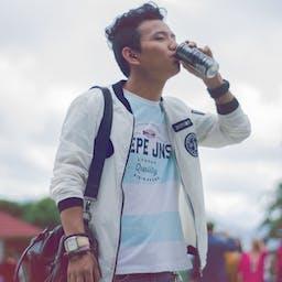 Bijay Tamang