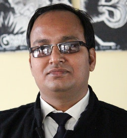 Prabhuji Gupta