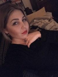 Tetiana Shevereva