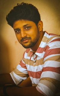 Raghavendran