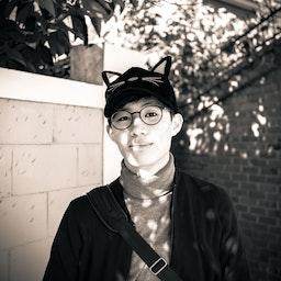 Sunyu Kim