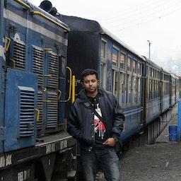 Jaiantha Bhattacharjee