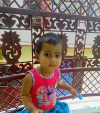 Miss Pooja