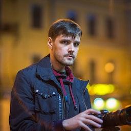 Egor Kamelev