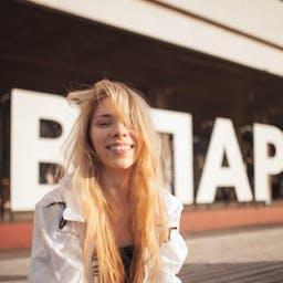 Ekaterina Bolovtsova