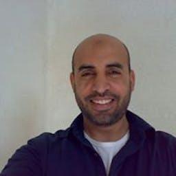 Yasser Seddik