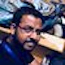 Gaurav Kumar Verma