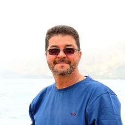 Carlos Fernando Caupers
