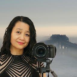 Ella Wei