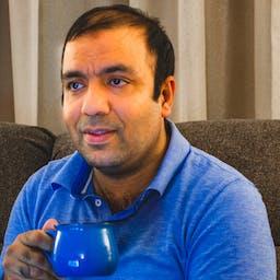 Mian Rizwan
