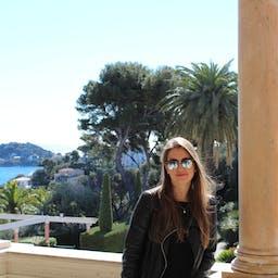 Valentina  Rossoni