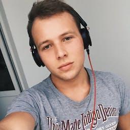 Pavlo Luchkovski