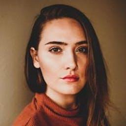 Sarah Kreusel