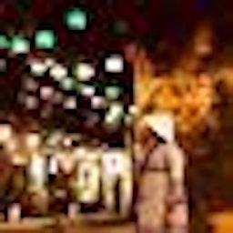 Narmin Dhanani Ghazali