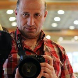 Ramaz Bluashvili