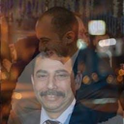 Omar Khaled Abo Bakr