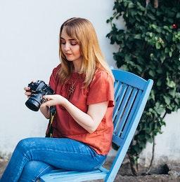 Lisa Fotios
