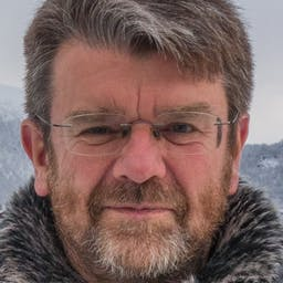 Gunnar Ridderström
