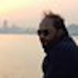 Raj Pillay