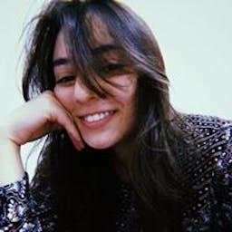Caroline Martins
