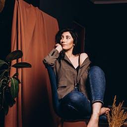 Natalia Kycha